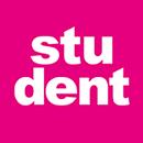ik ben student