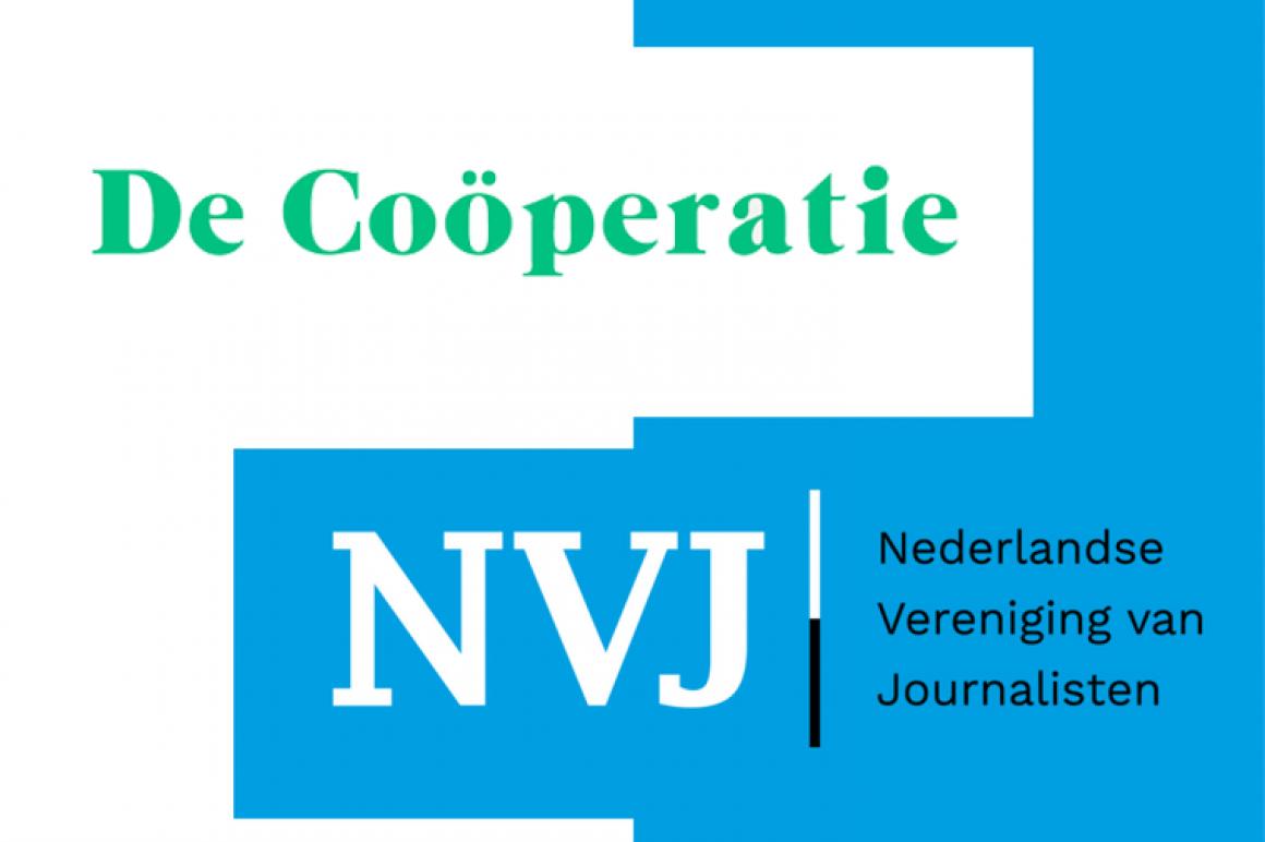 De NVJ werkt samen met de Cooperatie