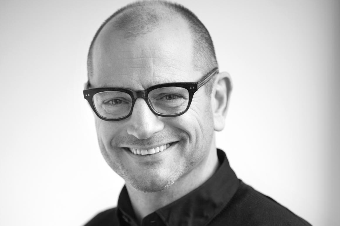Eric Brinkhorst