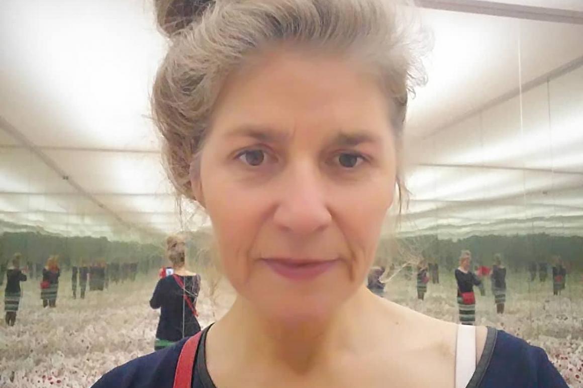 Geraldina Metselaar