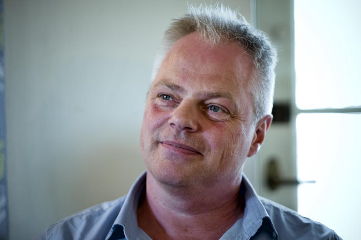 Karle van den Berg